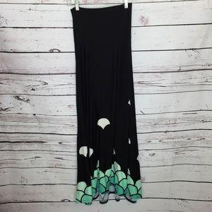 Lularoe XXS maxi skirt